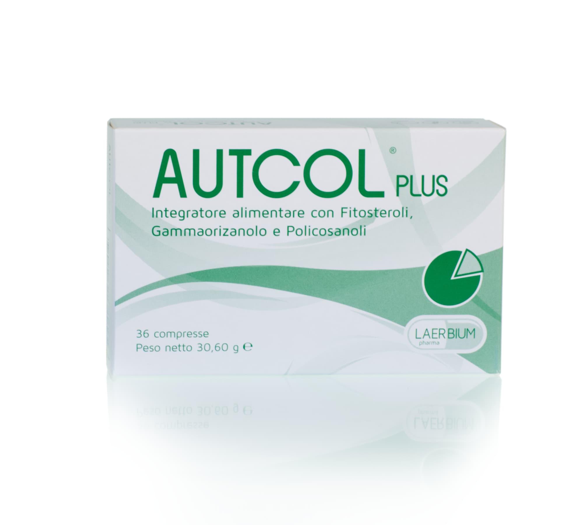 Autcol Plus