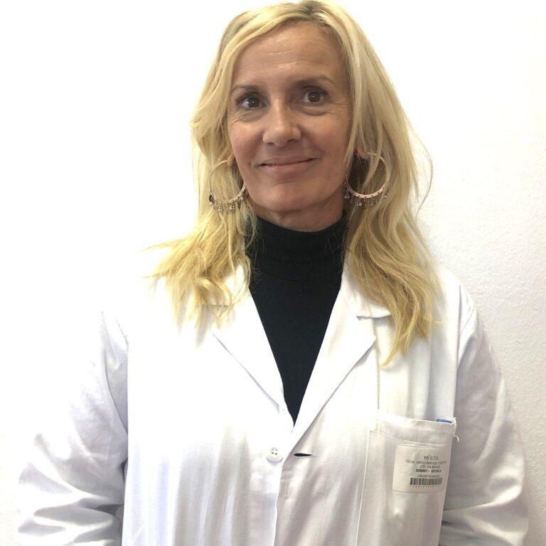 INTERVISTA CON LO SPECIALISTA: Dott.ssa Michela Barichella