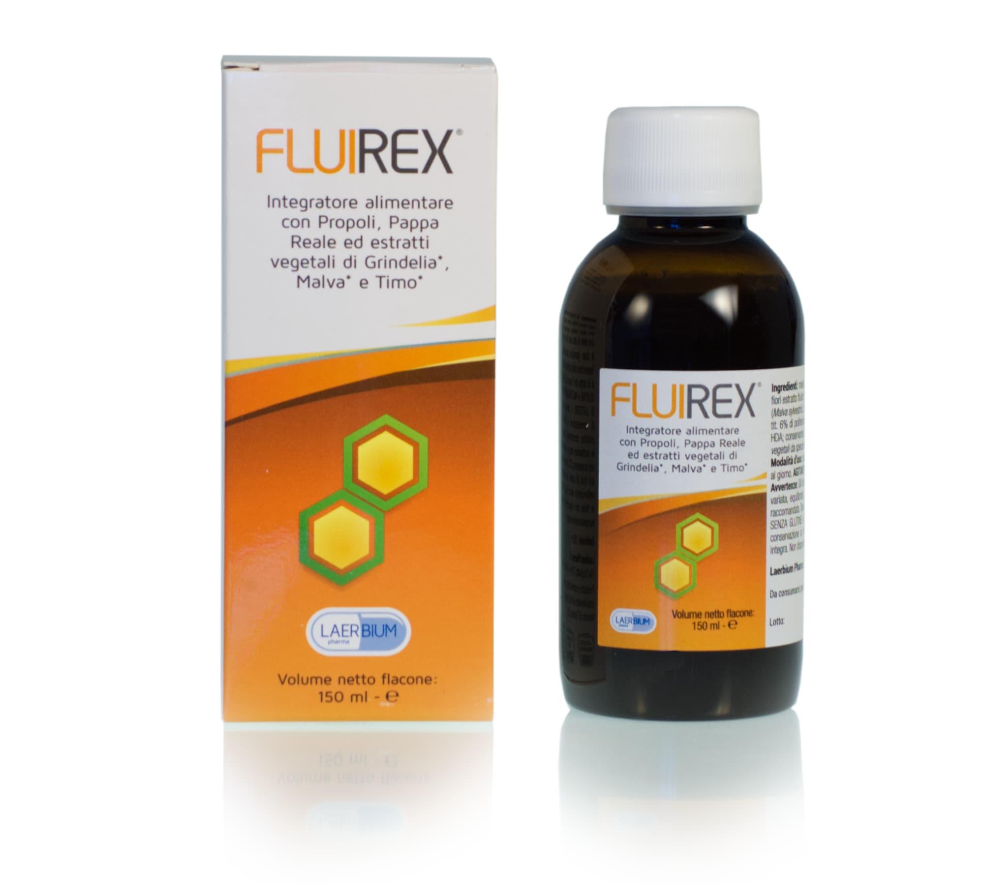 Fluirex