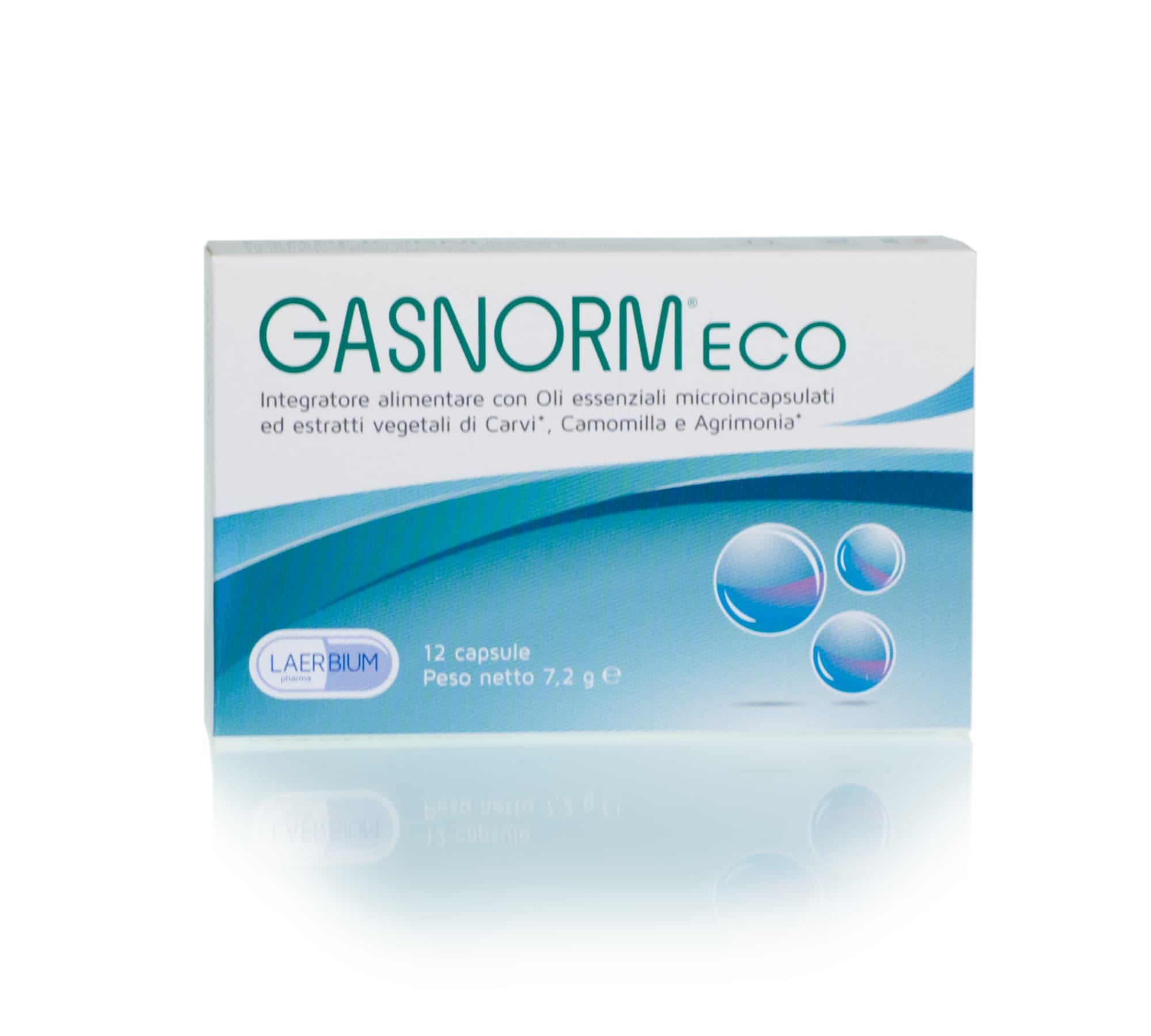 Gasnorm Eco