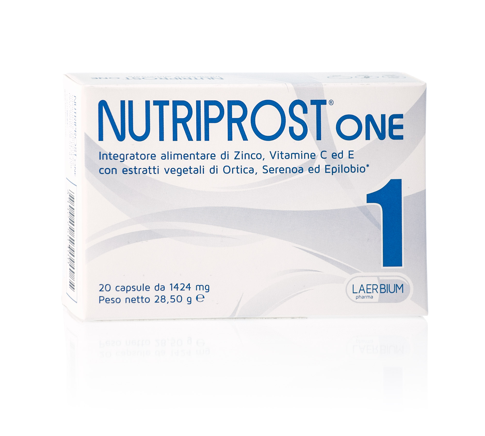 Nutriprost One