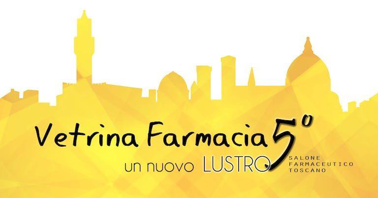 Vetrina Farmacia 2019 | Firenze