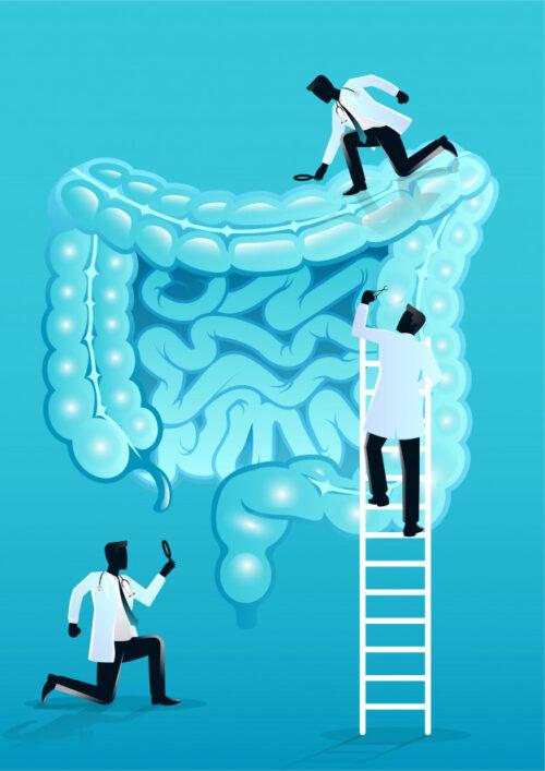 """""""CHRONICITY: percorsi e modelli di cura in Gastroenterologia"""""""