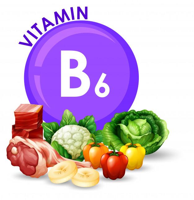 La Vitamina B6